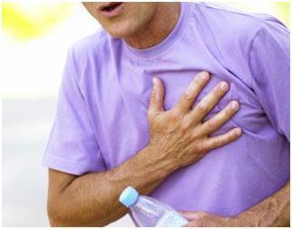 Нарушение внутрижелудочковой проводимости сердца